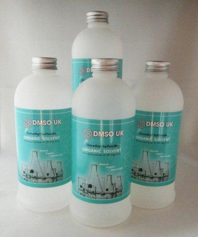 Dimethyl Gel 2Ltr
