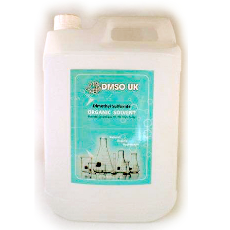 Dimethyl DMSO Gel 5Ltrs