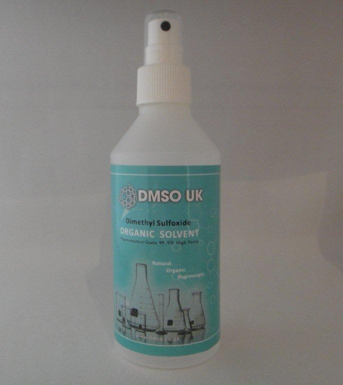 DMSO Spray