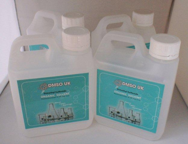Sulfoxide Gel 4Ltr